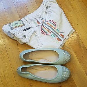 BCBGeneration Shoes Size 8